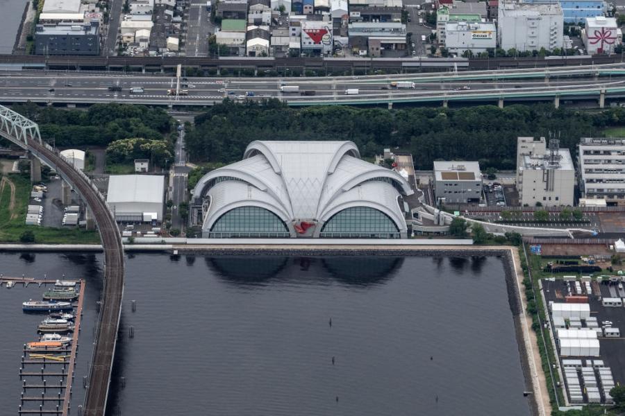 Токио се готви за олимпиадата