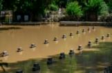 Последиците от наводненията в Германия