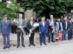 Плевен се поклони пред героите на България