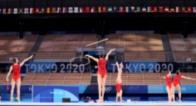 Ансамбълът на България - №1 в квалификациите в Токио!
