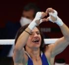 Стойка Кръстева след златото: Играх за честта си