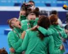 Златният олимпийски ансамбъл на България