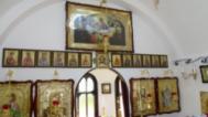 Параклис бе осветен в с. Невестино