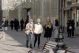 Как изглежда Москва днес