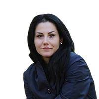 Катерина Гергиева