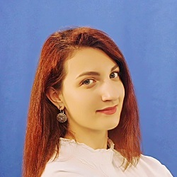Габриела Михайлова