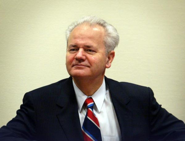 photo of Милошевич имал агенти в България