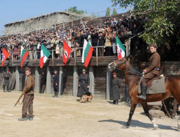 """photo of Скопие: Българите отказват да гледат """"Трето полувреме"""""""