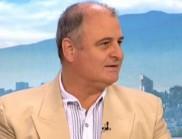 Николай Радулов: Митьо Очите е бил в много лоши условия в турския затвор