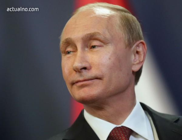 photo of Путин не разглежда идеята за 3 поредни президентски мандата