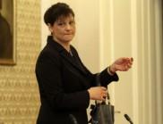 Дариткова: Не може здравният министър да определя заплатите на медицинските сестри
