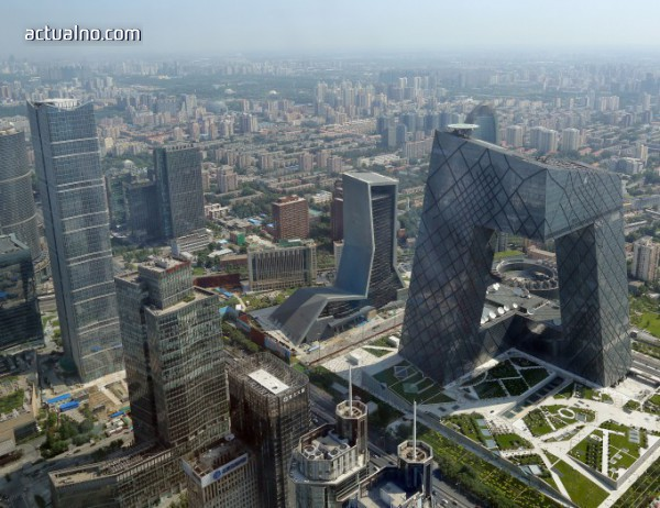 photo of Китай на стъпка от една своя стара мечта