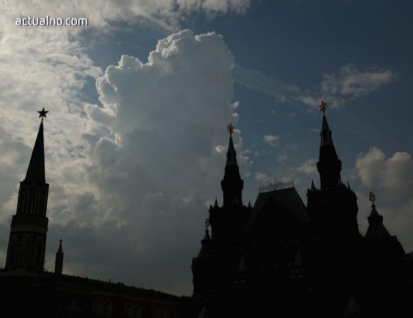 photo of Русия отрече да се е намесвала в казуса с Каталуния