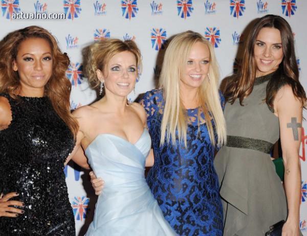 photo of Стана ясно колко ще вземе всяка от Spice Girls от турнето