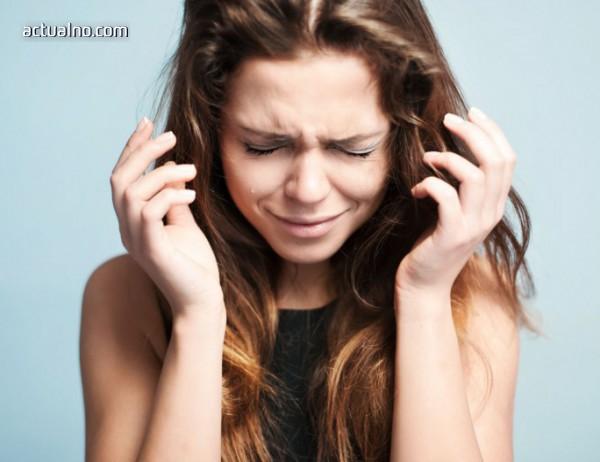 photo of Какво се случва с тялото ни, когато плачем