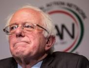 Бърни Сандърс се кандидатира за президент на САЩ