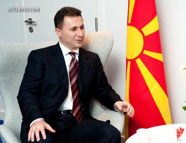 photo of Никола Груевски отива в затвора