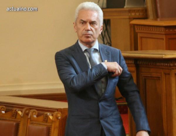 photo of Патриотите предлагат специален закон в защита на българския език