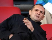 Официално: Васил Божков е новият собственик на Левски