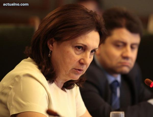 photo of Мнозинството бламира Бъчварова - комисията не прие промените в Закона за МВР