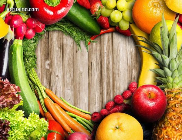 photo of Кой е най-здравословният плод на света?