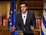 Ципрас: Ние защитаваме нашата провинция Македония