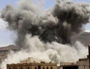 Ожесточени боеве в йеменския град Ходейда