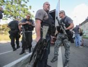 Опит за въоръжена атака срещу конвой за ядрено гориво в Бразилия завърши неуспешно