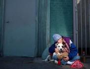Анонимен осигури хотел за 70 бездомници в САЩ