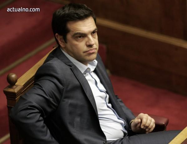 photo of Ципрас: Ново име за Македония за цялостна употреба, с промяна на конституцията