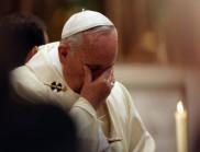 Папа Франциск: Трябват конкретни мерки срещу педофилията в църквата