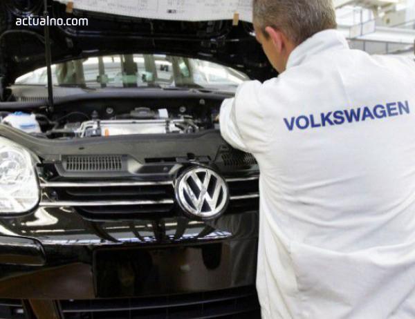 photo of Volkswagen и Daimler ще похарчат по 3000 евро за ремонт на дизелов автомобил