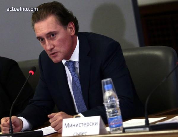 photo of Домусчиев нападна Златев заради закона за горивата