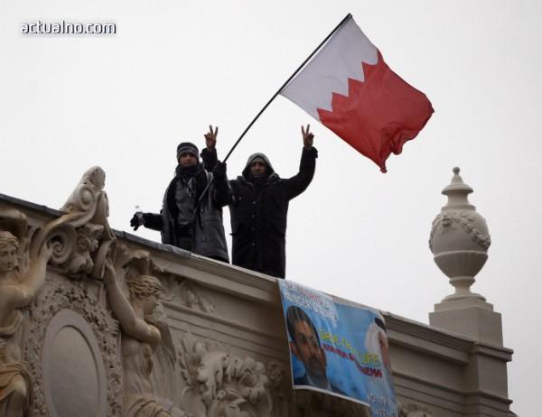 """photo of Бахрейн обвини Иран в обучение на """"бомбаджии"""""""