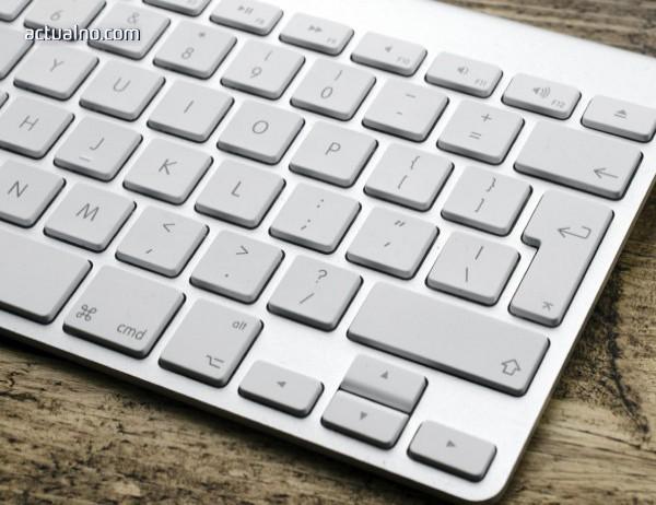 photo of Маймуни с клавиатури