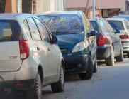 Столичен инспекторат с обяснение как да различаваме фалшиви фишове за неправилно паркиране