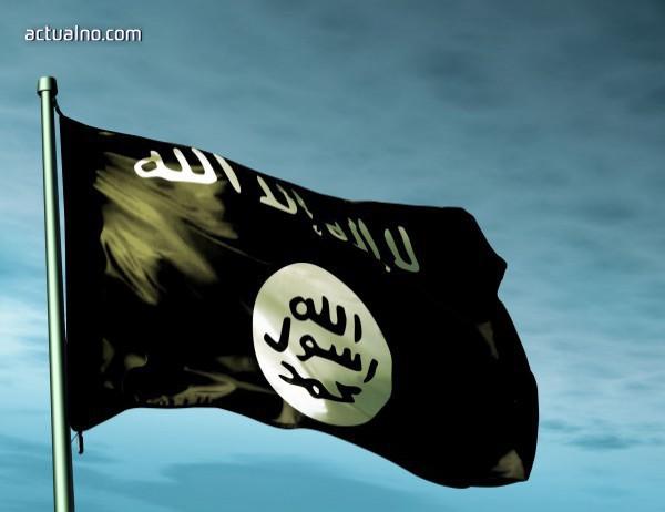 """photo of Подкрепяните от САЩ сирийски сили атакуват """"Ислямска държава"""""""