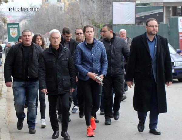 photo of Използва ли Сидеров жена си, за да превземе МВР?