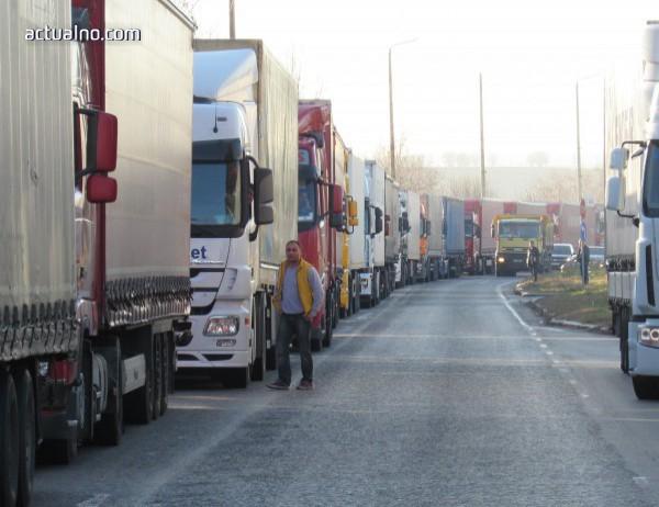 photo of Международните превозвачи обмислят протести в Брюксел