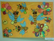 Международен конкурс за детска рисунка и пластика