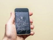 Смартфон спаси живота на мъж, по който стреляли с лък