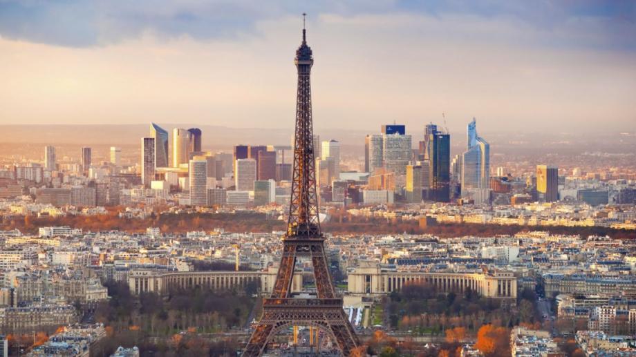 Държавният дълг на Франция с рекорден ръст