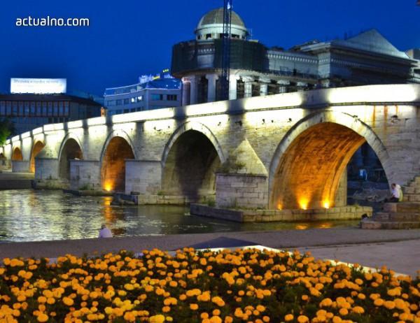 photo of Париж предлага помощ за пускане на трамваи в Скопие
