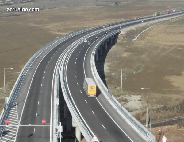 photo of Магистралата Русе - Велико Търново ще се забави с 6 месеца