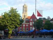 Арестуван е заподозреният за убийствата в Утрехт