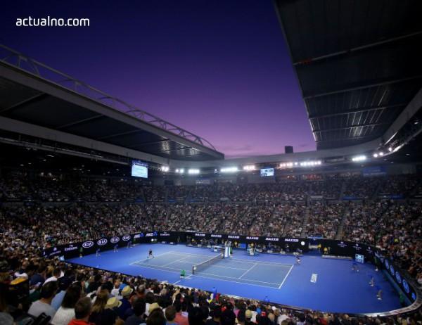 photo of Australian Open въведе тайбрек в заключителния пети сет