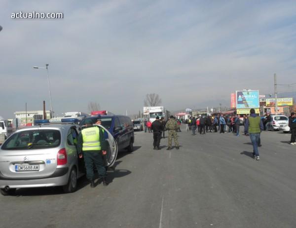 photo of Земеделските производители в Гърция готови за блокади