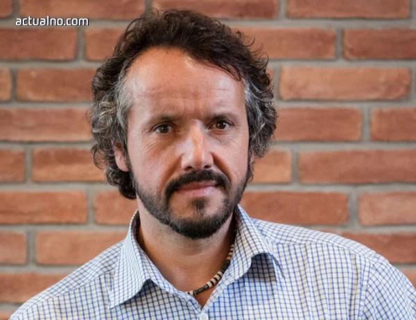 photo of Калин Терзийски предстява новата си книга в Стара Загора