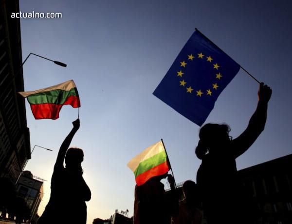 """photo of Немско издание коментира """"двете лица на България"""""""