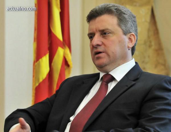 photo of Външният министър на Македония: И без президента ще успеем